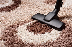 Domestic Carpet Cleaning in London