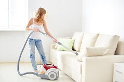 Deep Steam Upholstery Cleaning London